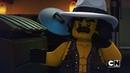 Мультфильм Лего ниндзяго - 8 cезон 3 серия HD