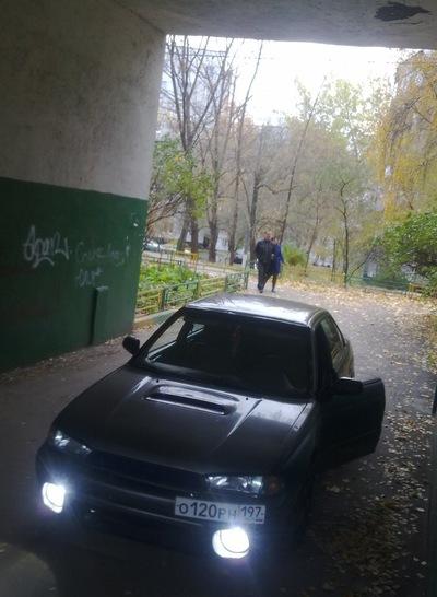 Фёдор Бодров, 14 марта , Москва, id177231160
