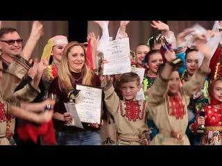 II Международный фестиваль-конкурс детского и юношеского творчества «ЖЕМЧУЖИНЫ ТАТАРСТАНА» г. Нижнекамск