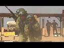 Российский десант штурмует здание в египетской пустыне: кадры учений «Защитники дружбы - 2018»