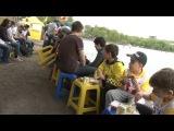Соревнования по водно-моторному спорту в классе