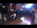 022 танец яблочко movie