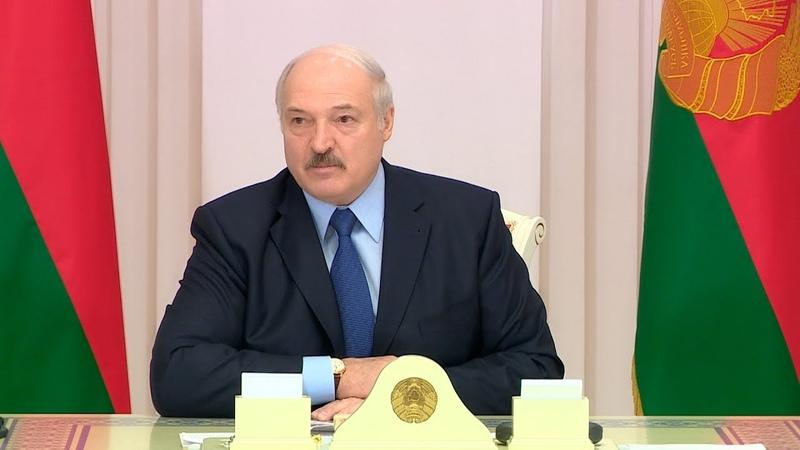 Лукашенко назвал условия углубленного союзного строительства с Россией