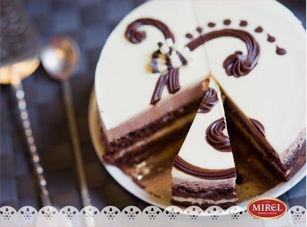Mirel торты
