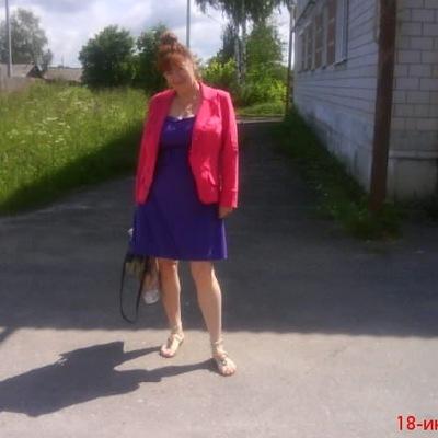 Татьяна Иванова(домничева), 9 сентября 1985, Вязники, id151516487