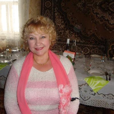 Нина Кравченко, 18 августа 1955, Сумы, id200711889