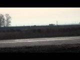 Взлет Боинга 737-800 с Настей на борту. 28.04.2013