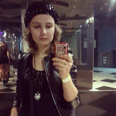 Стефания Новик, 24 декабря 1995, Минск, id52156703