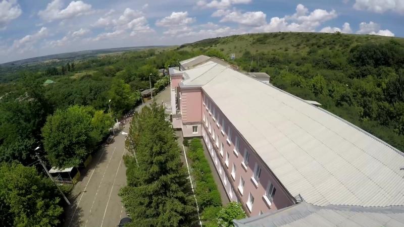Встреча выпускников санаторной школы интернат (с.Подлужное, Ставропольский край)