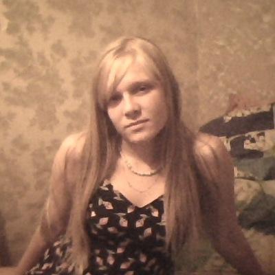 Екатерина Корчуганова, 8 февраля 1994, Кемерово, id167535259