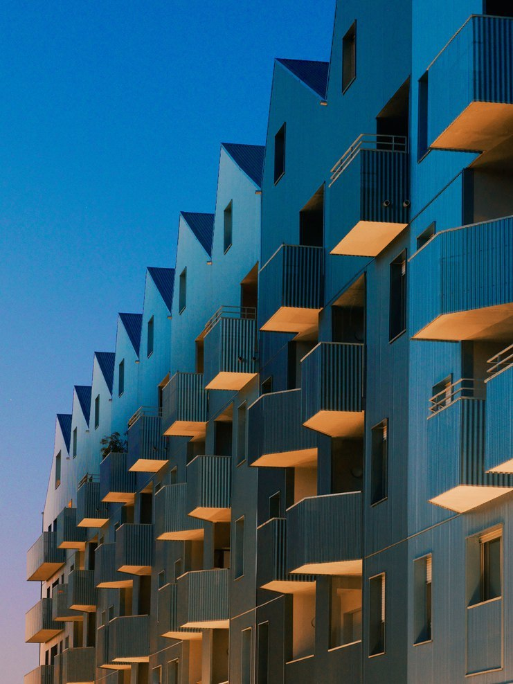 Housing Bassins à flot Bordeaux