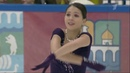 4-место Станислава КОНСТАНТИНОВА/Stanislava KONSTANTINOVA - ПП Кубок России 2019 — Финал