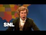 Weekend Update Jebediah - Saturday Night Live