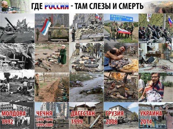 Россия не будет аннексировать Донбасс по крымскому сценарию, - Путин - Цензор.НЕТ 6318