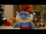 Смурфики 2/ The Smurfs 2 (2013) Дублированный тизер-трейлер