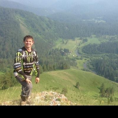Андрей Салмин