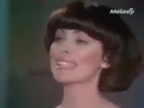 Старый концерт Хулео Иглесиаса Мирей Матье