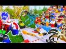 Трек конструктор Твой Старт и машинки Лего