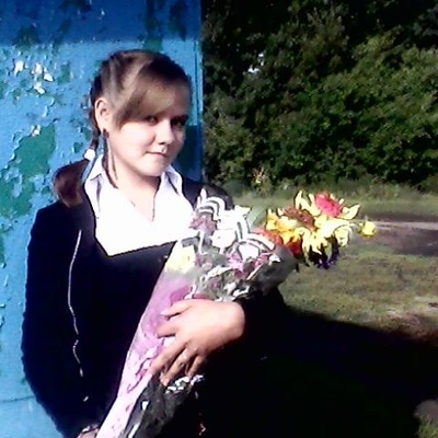 Виктория Петрожецкая, 14 августа 1998, Екатеринбург, id213365059