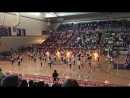 Pep Rally Chisholm Trail Hight School