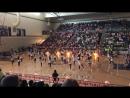 Pep Rally-Chisholm Trail Hight School