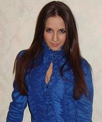 Ольга Княжева