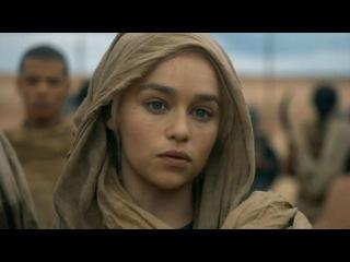Трейлеры сериалов. Игра Престолов/ Game of Thrones. Русскоязычное превью 3 сезона