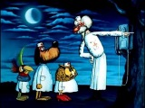 Мультики: Доктор Айболит - Коварный план Бармалея (Серия 04)