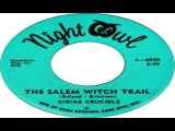 Kiriae Crucible - The Salem Witch Trial  1968 Psychedelic Garage Rock