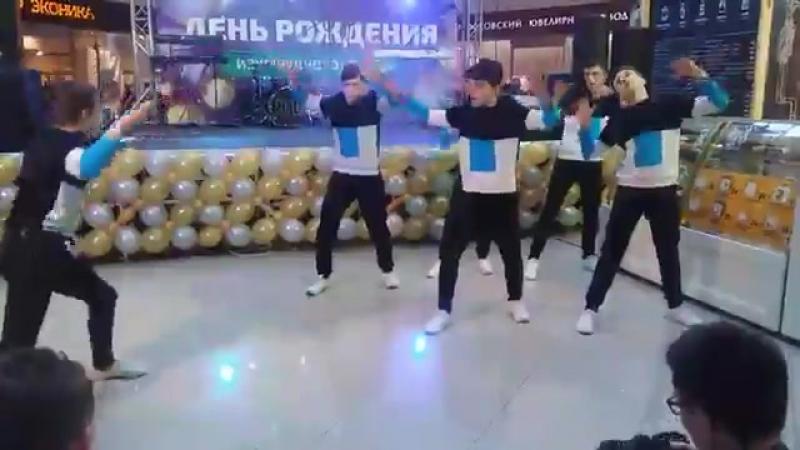 Юди Джуниор (Дмитрий Титов) -