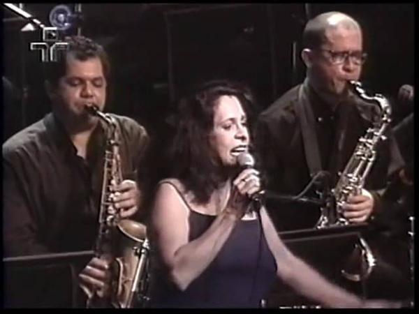 Gal Costa - Aquarela do Brasil (ao vivo, 1997)