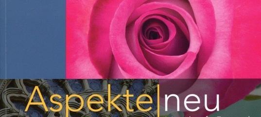 Aspekte (b1+ to c1) | learning german language for beginners pdf.