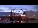 Буксир Росрыболовства «Мурманрыба» отправился на очередное дежурство в Баренцево море