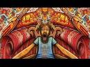🌱 Тайна ДМТ - галлюцинации или портал в другой мир