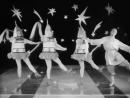 Киноконцерт Свердловского театра музкомедии - Танец спутников 1962