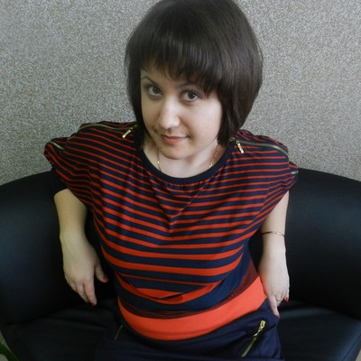 Наталья Худякова, 14 мая , Терновка, id199590193