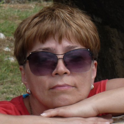 Наталья Куклина, 20 августа 1958, Киров, id192980679