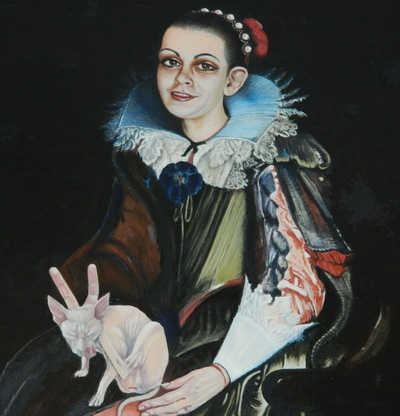 Вика Фёдорова