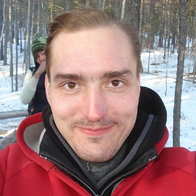 Андрей Бесов