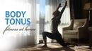 ТЕЛО В ТОНУСЕ! Фитнес дома Body Tonus - fitness at home