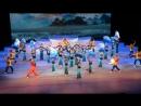 Китайский танец Морская симфония