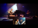 UROS PERIC Tribute to Ray Charles Rockhouse