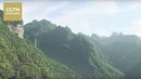 Тайцзи в горах Уданшань Серия 8 Странствия между небом и землей Age0