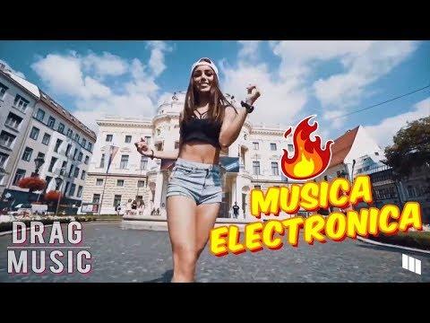 🔥LA MEJOR MUSICA ELECTRONICA 2017🔥 1| Alan Walker - Faded Remix ♫ Shuffle Dance Electro House