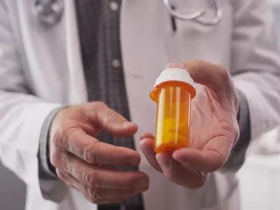 лекарства при шизофрении