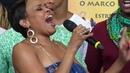 Press Day Elenco brasileiro de O Rei Leão canta Ciclo da Vida
