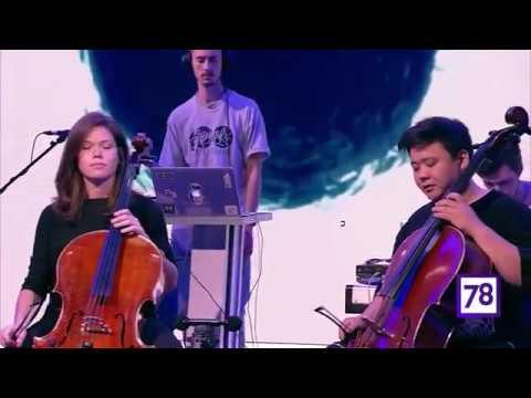 All In Orchestra в гостях у Александра Малича - НЕСПЯЩИЕ 06.07.18.