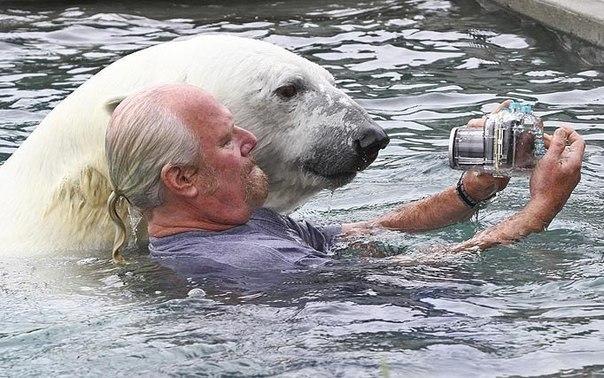 Занимательные истории о животных ,фото... - Страница 14 LFP3UoNz1WQ