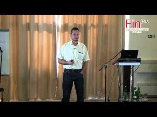 Денис Стукалов (ВЛС Инвест) о кризисе, девальвации и пр. конференция Фин-про