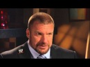 TRIPLE H INVITES CHYNA BACK TO WWE 2014